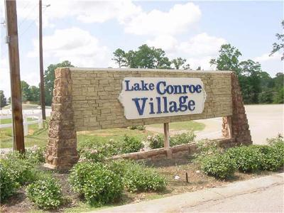 Montgomery Residential Lots & Land For Sale: W Ivanhoe