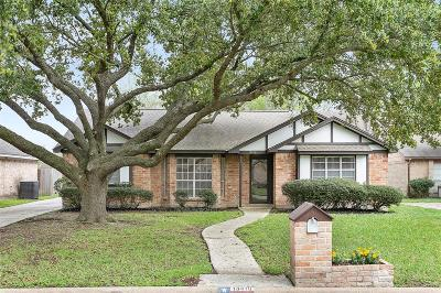 Houston Single Family Home For Sale: 13410 Meisterwood Drive