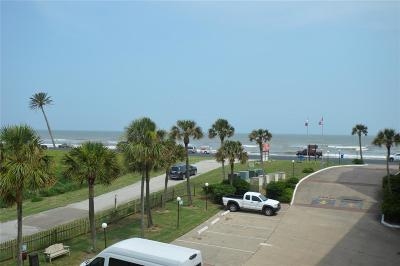 Galveston TX Condo/Townhouse For Sale: $139,000