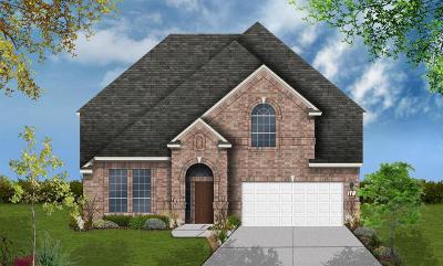 Richmond Single Family Home For Sale: 7803 Taronga Lane