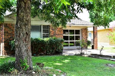 Houston Single Family Home For Sale: 5 Sunnynook Street