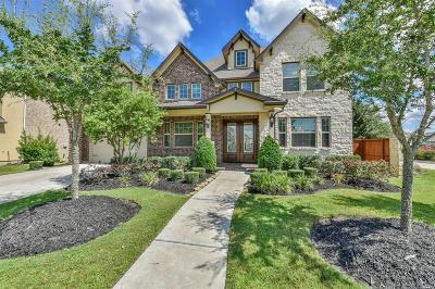 Cypress Single Family Home For Sale: 19414 Hope Springs Drive