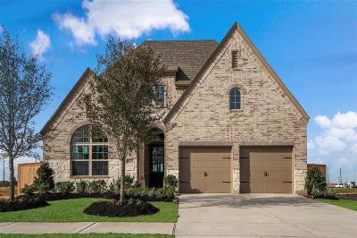 Fulshear Single Family Home For Sale: 30318 Orchard Place
