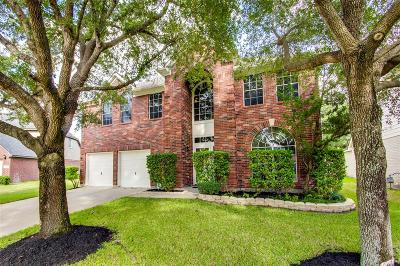 Richmond Single Family Home For Sale: 6607 Holloway Square Lane