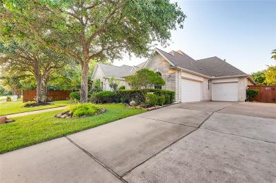 Spring Single Family Home For Sale: 9626 Audubon Park Drive