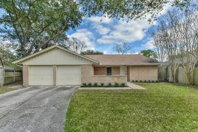Houston Single Family Home For Sale: 12638 Westella Drive