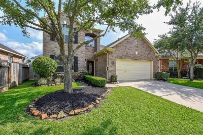 Richmond Single Family Home For Sale: 20023 Pemetic Trail