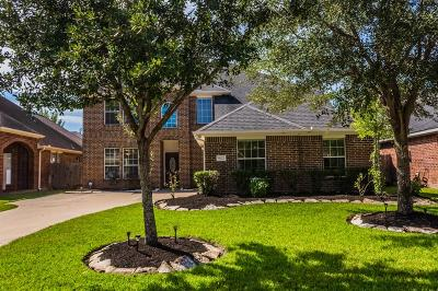 Katy Single Family Home For Sale: 5022 Shadow Breeze Lane