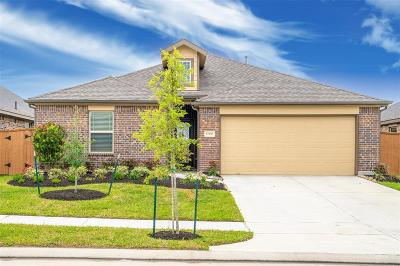Humble Single Family Home For Sale: 12330 Oakleaf Bend Drive