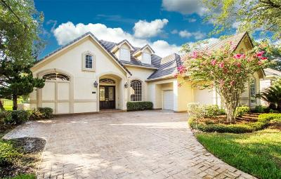 Single Family Home For Sale: 16043 Fawn Vista