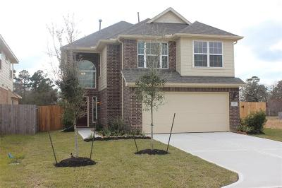 Montgomery County Single Family Home For Sale: 629 Pine Creek Drive
