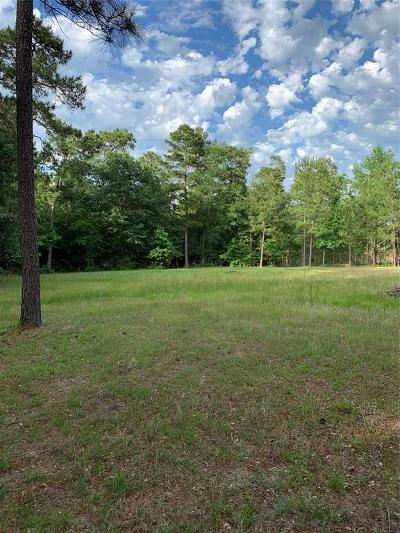Montgomery Residential Lots & Land For Sale: 125 Skipper Jack