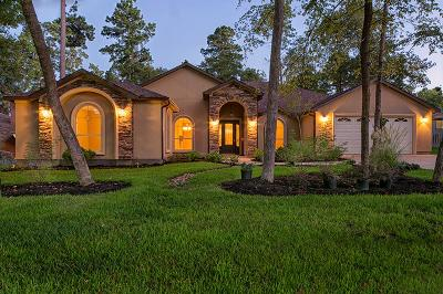 Single Family Home For Sale: 11907 Cranberry Lane