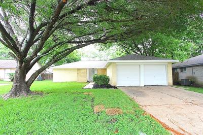 Webster Single Family Home For Sale: 2627 Plymouth Rock Drive