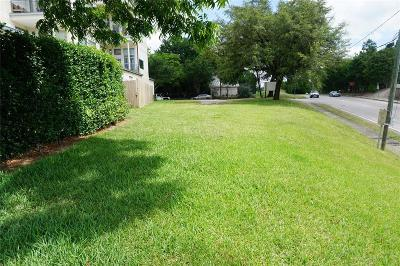 Residential Lots & Land For Sale: 110 Quitman Street