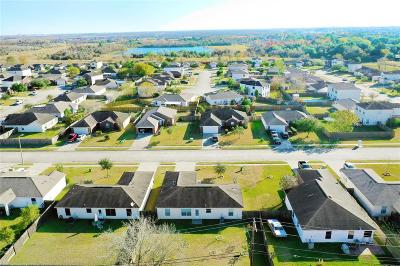 Texas City Single Family Home For Sale: 2015 Bonito Drive