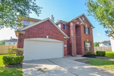 Sugar Land Single Family Home For Sale: 5427 Rosehaven Court