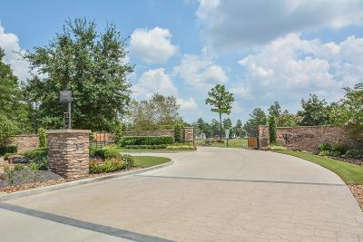Tomball Residential Lots & Land For Sale: 18 Indigo Illusion Circle