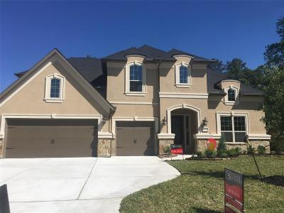 Spring Single Family Home For Sale: 31322 Shadow Branch Lane