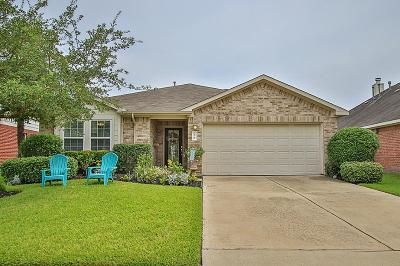 Cypress Single Family Home For Sale: 14702 Emerald Cypress Lane