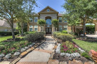 Katy Single Family Home For Sale: 4210 Morning Willow Drive