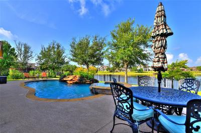 Grayson Lakes Single Family Home For Sale: 1602 Crystal Meadow Place