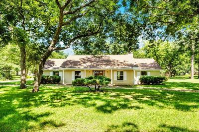 Simonton Single Family Home For Sale: 726 Surrey Drive
