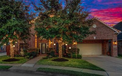 Single Family Home For Sale: 6526 Grand Flora Court