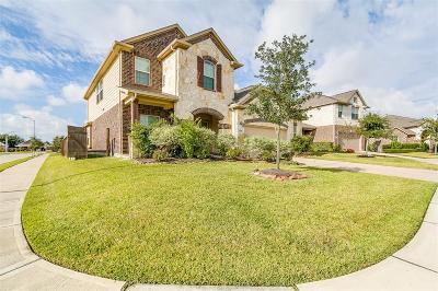 Richmond Single Family Home For Sale: 6714 Douglas Spur Court