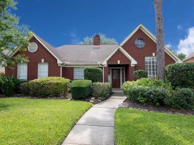 League City Single Family Home For Sale: 2414 Shoal Creek Drive