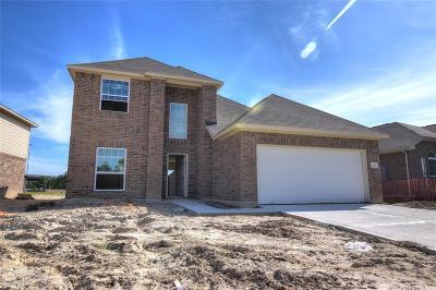 Spring Single Family Home For Sale: 1422 Reno Ridge