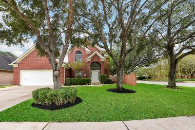 Katy Single Family Home For Sale: 1302 Irish Mist Court