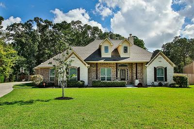 Huffman Single Family Home For Sale: 29710 Commons Forest Drive