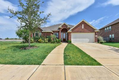 Pearland Single Family Home For Sale: 2013 Creekside Park Drive