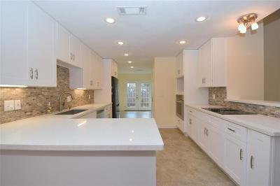 Houston Single Family Home For Sale: 2222 Jamara Lane