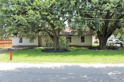 Houston Multi Family Home For Sale: 9901 Easthaven Boulevard