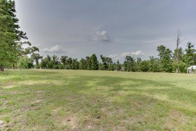 Montgomery Residential Lots & Land For Sale: Katie Road