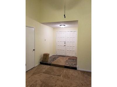 Single Family Home For Sale: 16419 Havenhurst Drive