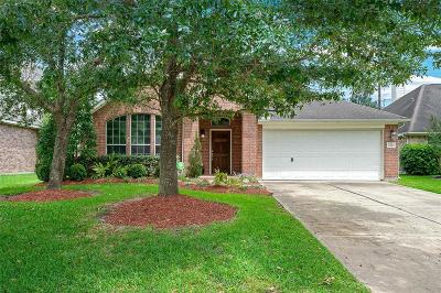 Cinco Ranch Single Family Home For Sale: 3511 Harbour Chase Drive