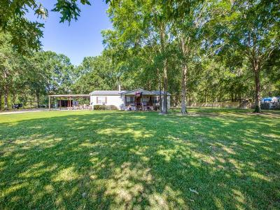 Dayton Single Family Home For Sale: 577 County Road 6881 N