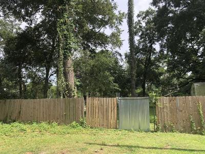 Houston Residential Lots & Land For Sale: 6529 McWilliams Drive