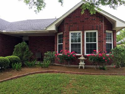 Pearland Single Family Home For Sale: 2747 N Larkspur Circle