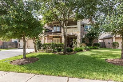 Conroe Single Family Home For Sale: 332 Dawn Brook Lane
