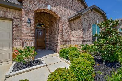 Katy Single Family Home For Sale: 28754 Finke Gorge Drive