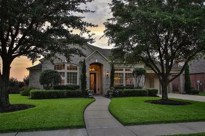 Cypress Single Family Home For Sale: 11415 Cypress Creek Lakes Drive
