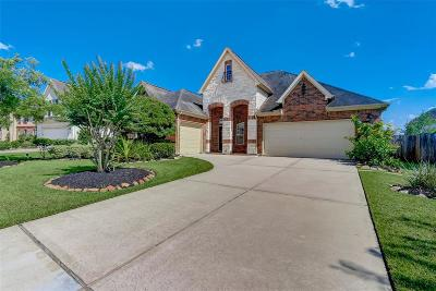 Pearland Single Family Home For Sale: 11908 Southern Trails Court