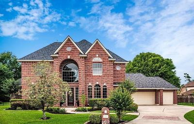 Spring Single Family Home For Sale: 6606 Brightonwood Court