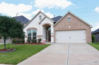 Richmond Single Family Home For Sale: 21610 Parsley Mist Lane