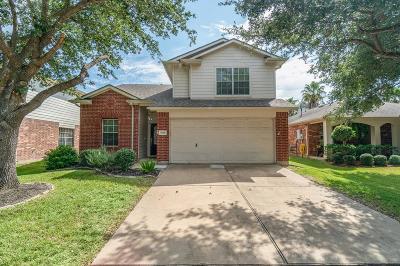 Katy Single Family Home For Sale: 4926 Deep Glen Lane