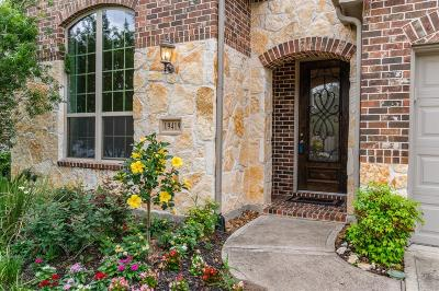 Cypress Single Family Home For Sale: 19419 Alton Springs Drive